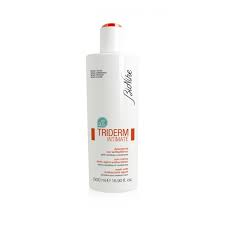 Bionike Triderm intimate detergente con antibatterico corpo 500ml