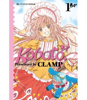 Kobato (sequenza completa 1-3 di 6)