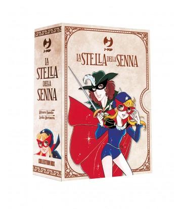 La Stella Della Senna (BOX completo)