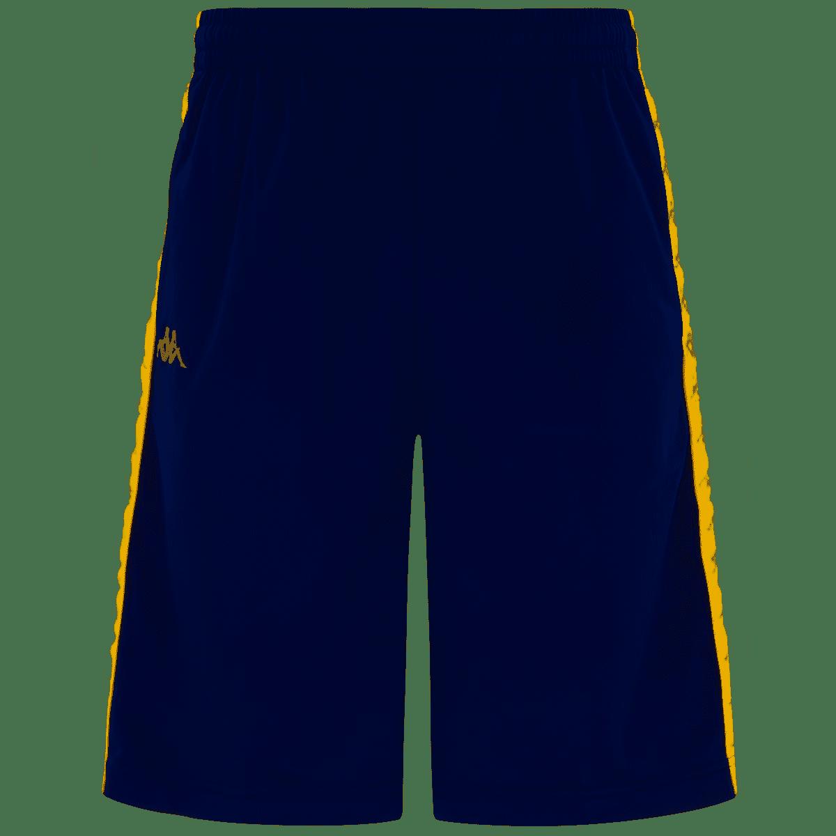 Kappa 222 Banda Snapswell - Pantaloncini da Uomo