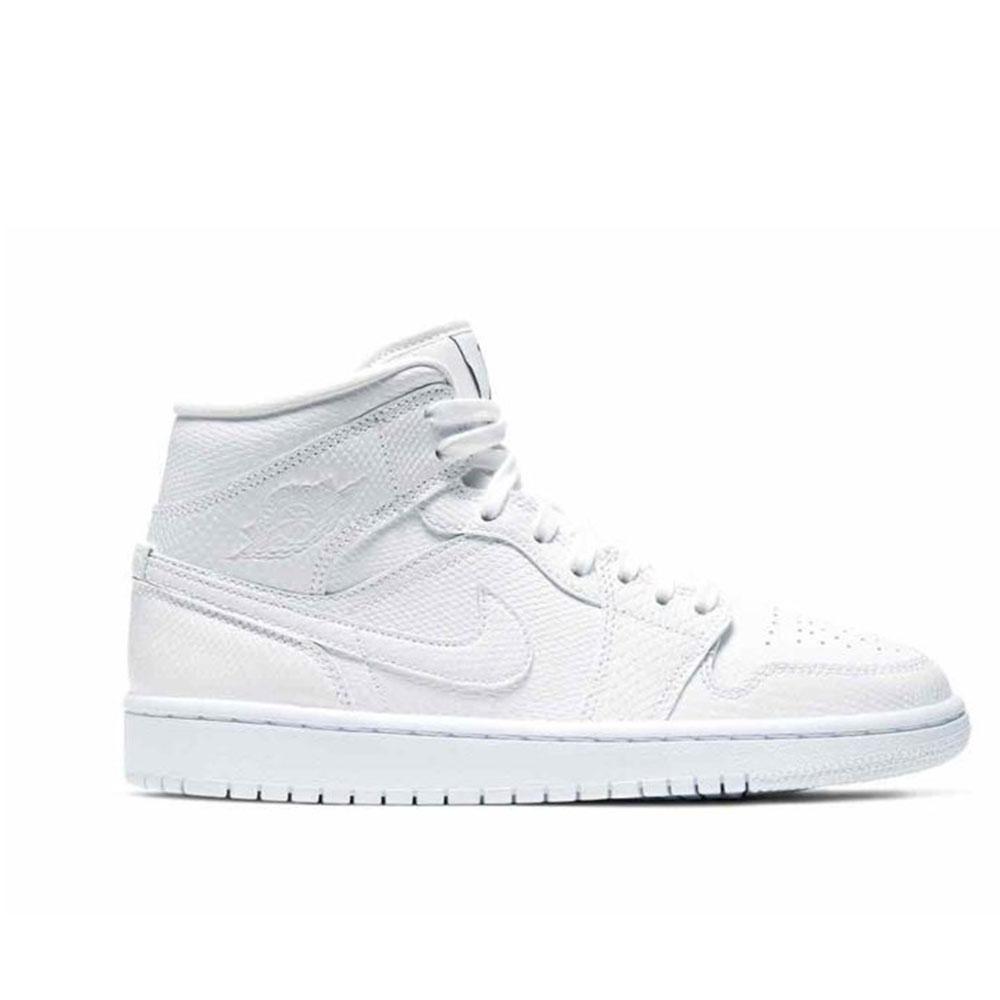 Nike Air Jordan 1 Snake Unisex