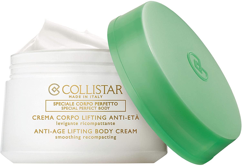 Collistar Corpo Perfetto Crema Lifting Anti-Età - 400 ml.