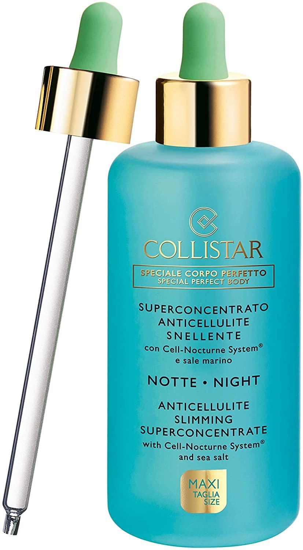 Collistar Superconcentrato Anticellulite Snelente Da Notte - 200 ml