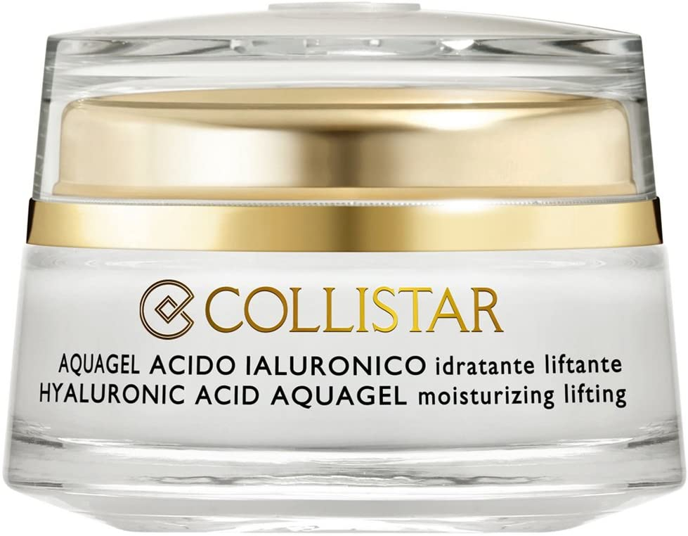 Collistar Aquagel Acido Ialuronico Idratante liftante - 50 ml