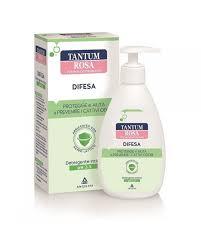 Tantum Rosa Difesa Detergente intimo ph 3.5