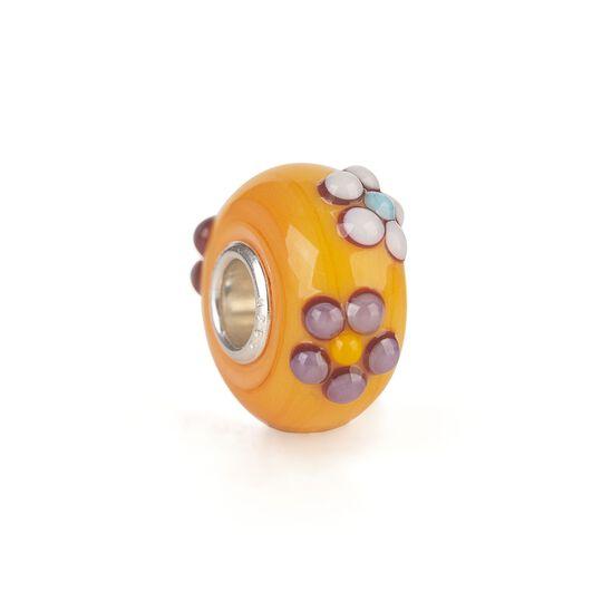 Trollbeads, Bouquet Arancione