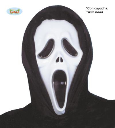 SCREAM Maschera HALLOWEEN