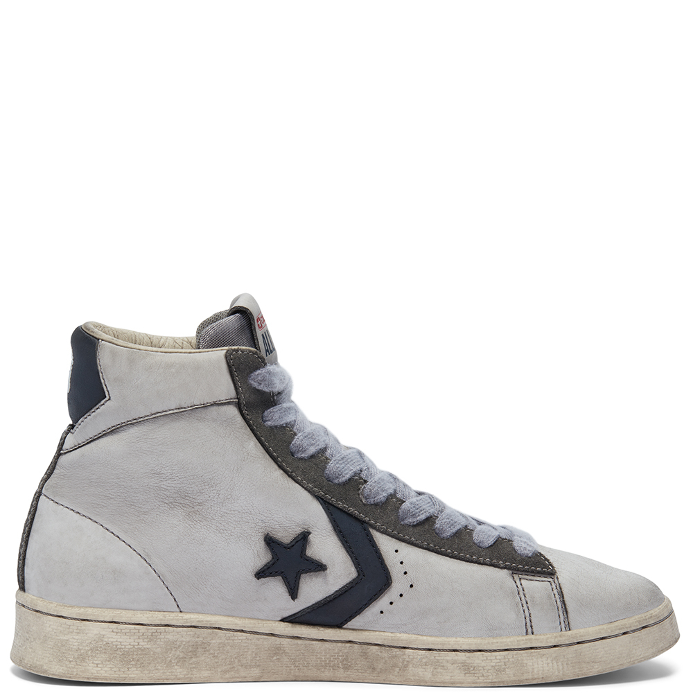 Scarpe uomo CONVERSE PRO LEATHER HIGH TOP