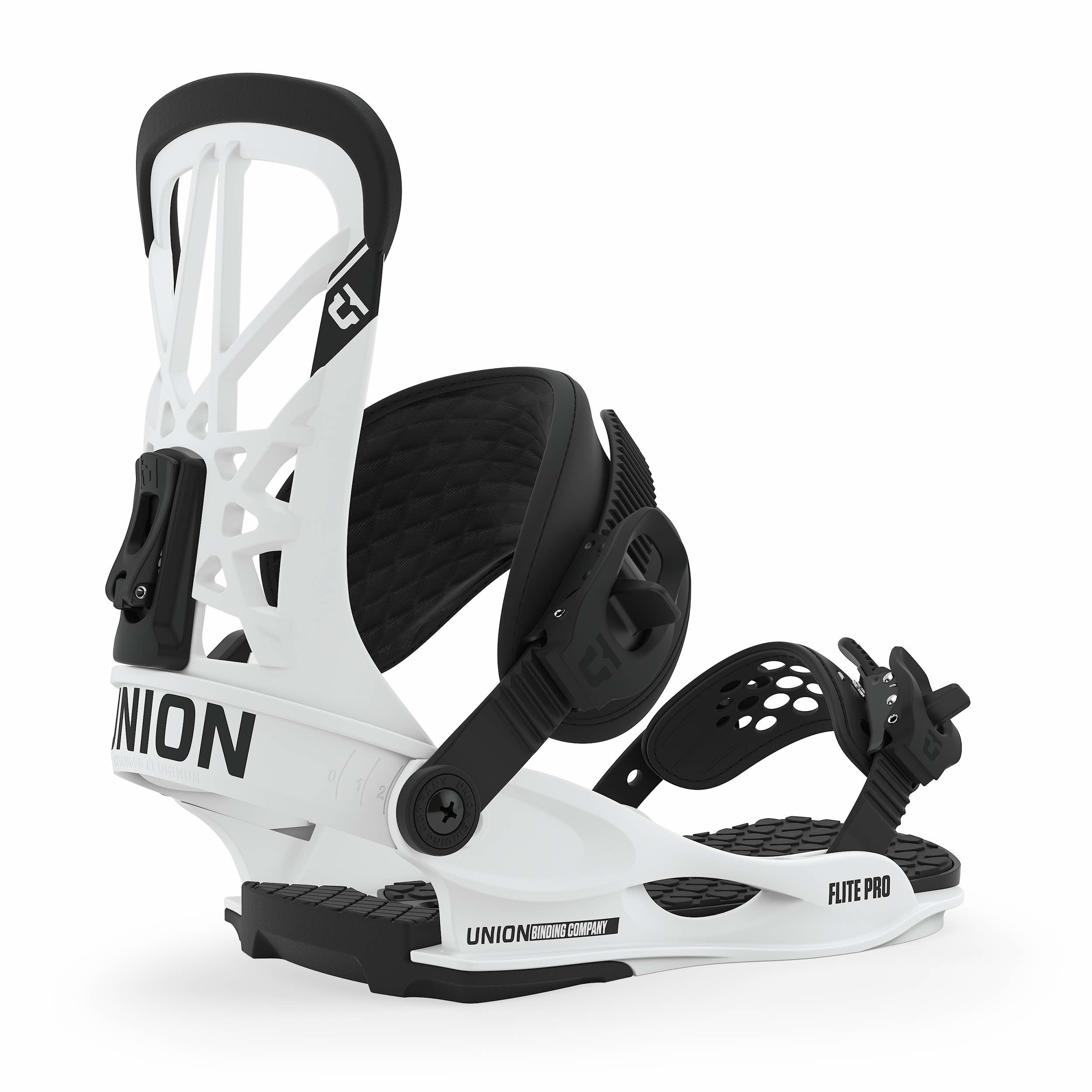 Attacchi Snowboard Union Flite Pro 20 ( More Colors )