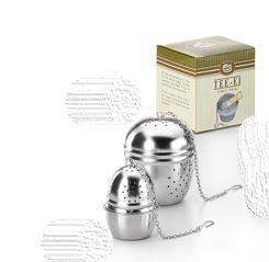 Colino Infusore Tè Tisane Tea Egg