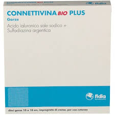 Connettvina Plus Garze