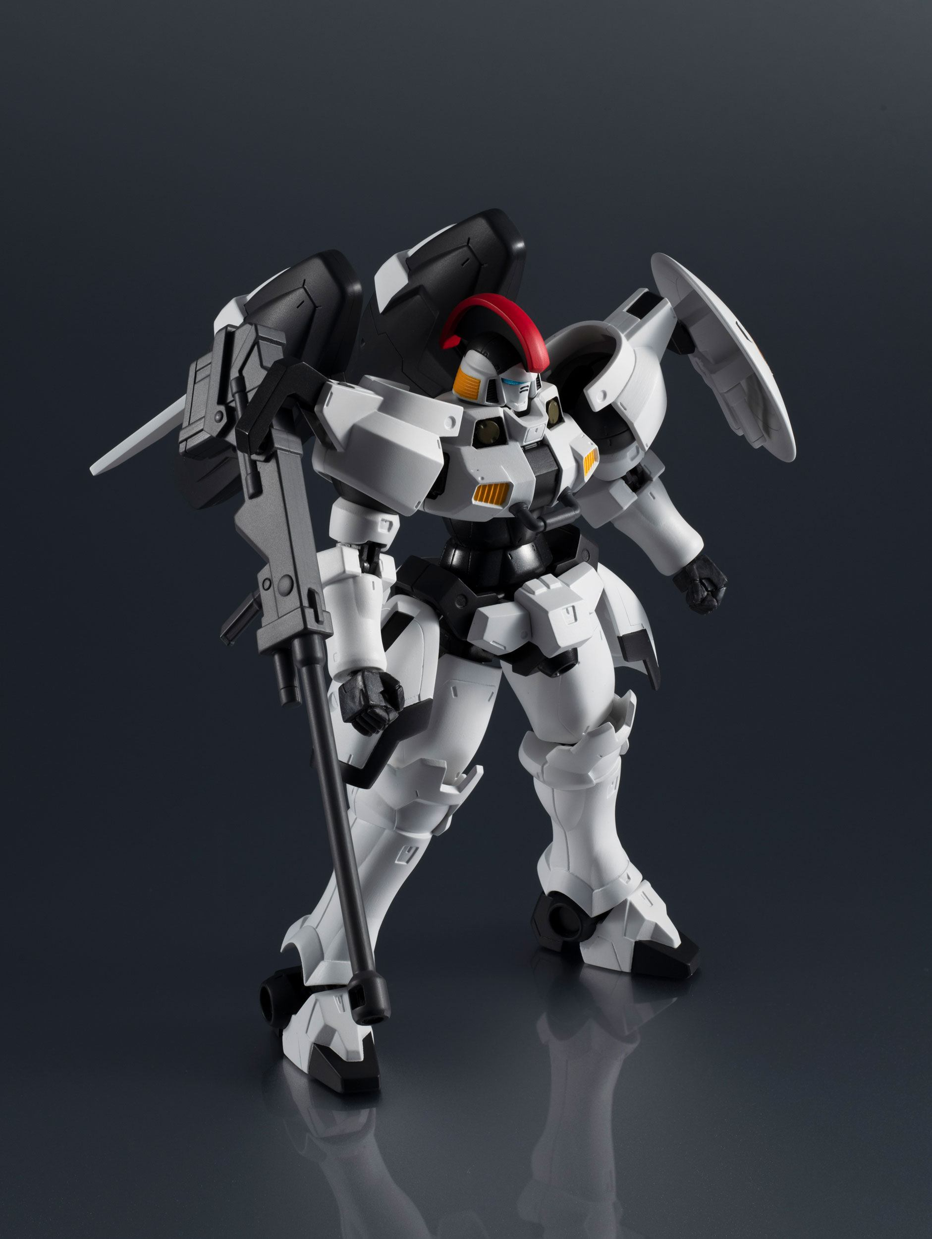 Gundam Universe Action Figure: OZ-00MS TALLGEESE by Bandai Tamashii