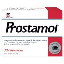 Prostamol 30 compresse