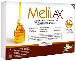 Melilax microclismi adulti