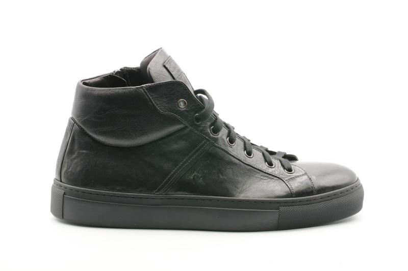 Corvari Sneakers Uomo - Miele Flog/Nero 1203