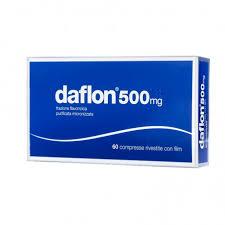 Daflon 30 compresse 500 mg