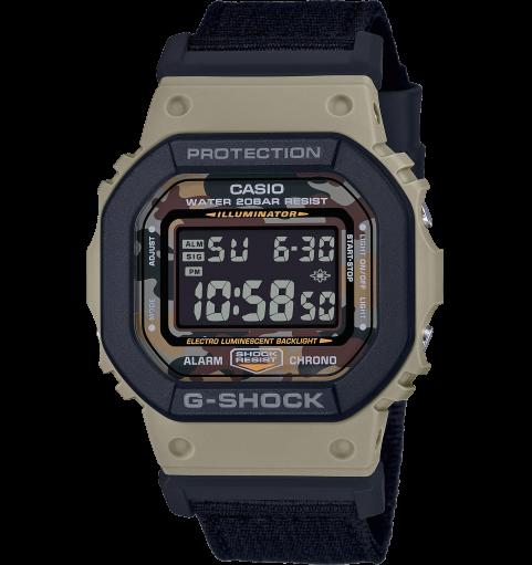 Orologio Casio G-Shock The originalDW-5610SUS-5ER