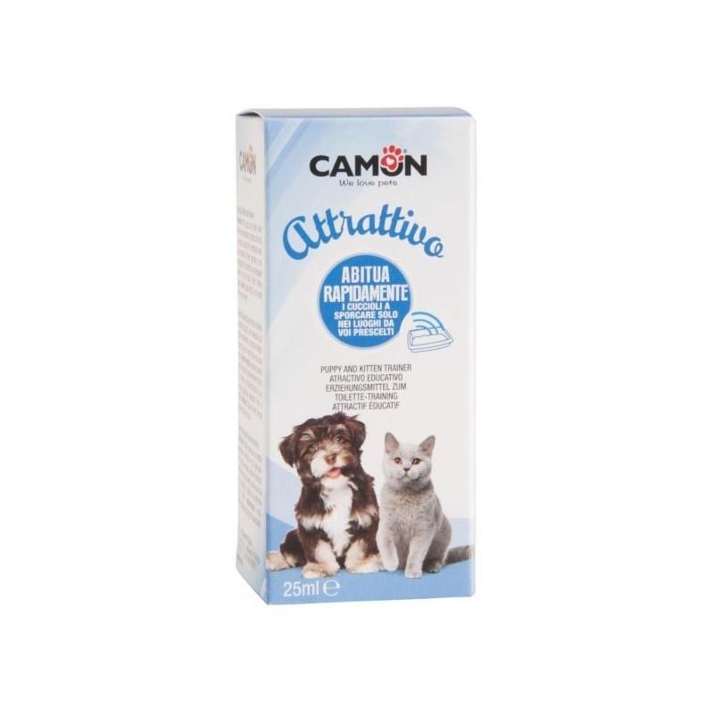 Camon - Attrattivo Educativo per cuccioli e adulti