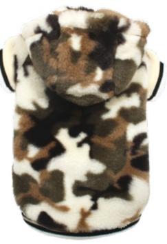 Felpa sweatshirt  per cani