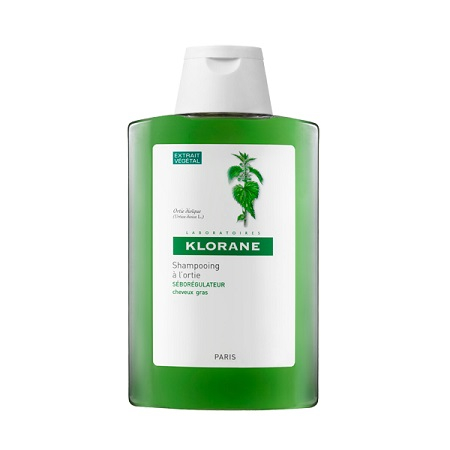 Klorane shampoo all'Ortica 400 ml