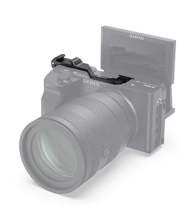 Piastra di Supporto Slitta Lato Destro- Sony - BUC2496