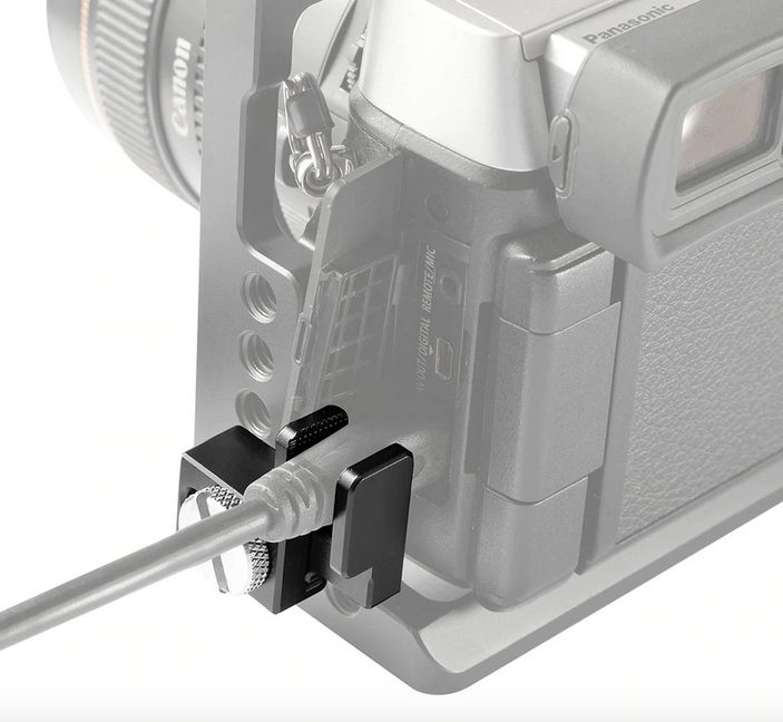Clamp Protettiva per Cavo HDMI per Cage - 1693