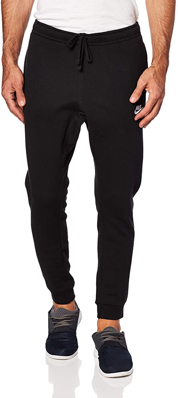 Nike Herren Jogger Fleece Club Hose
