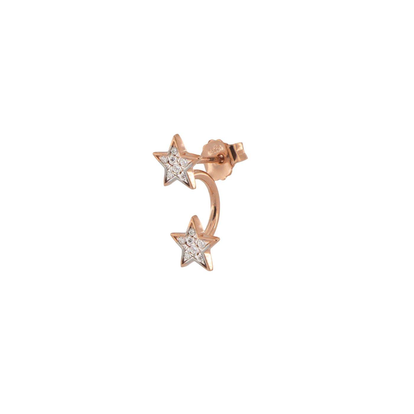 Mono orecchino - Stardust Tribe - Stella