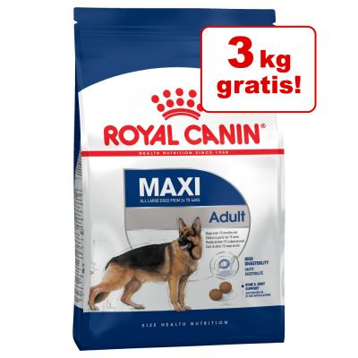 OFFERTA!!! ROYAL CANIN MAXI ADULT 15 KG + 3 KG GRATIS!!!