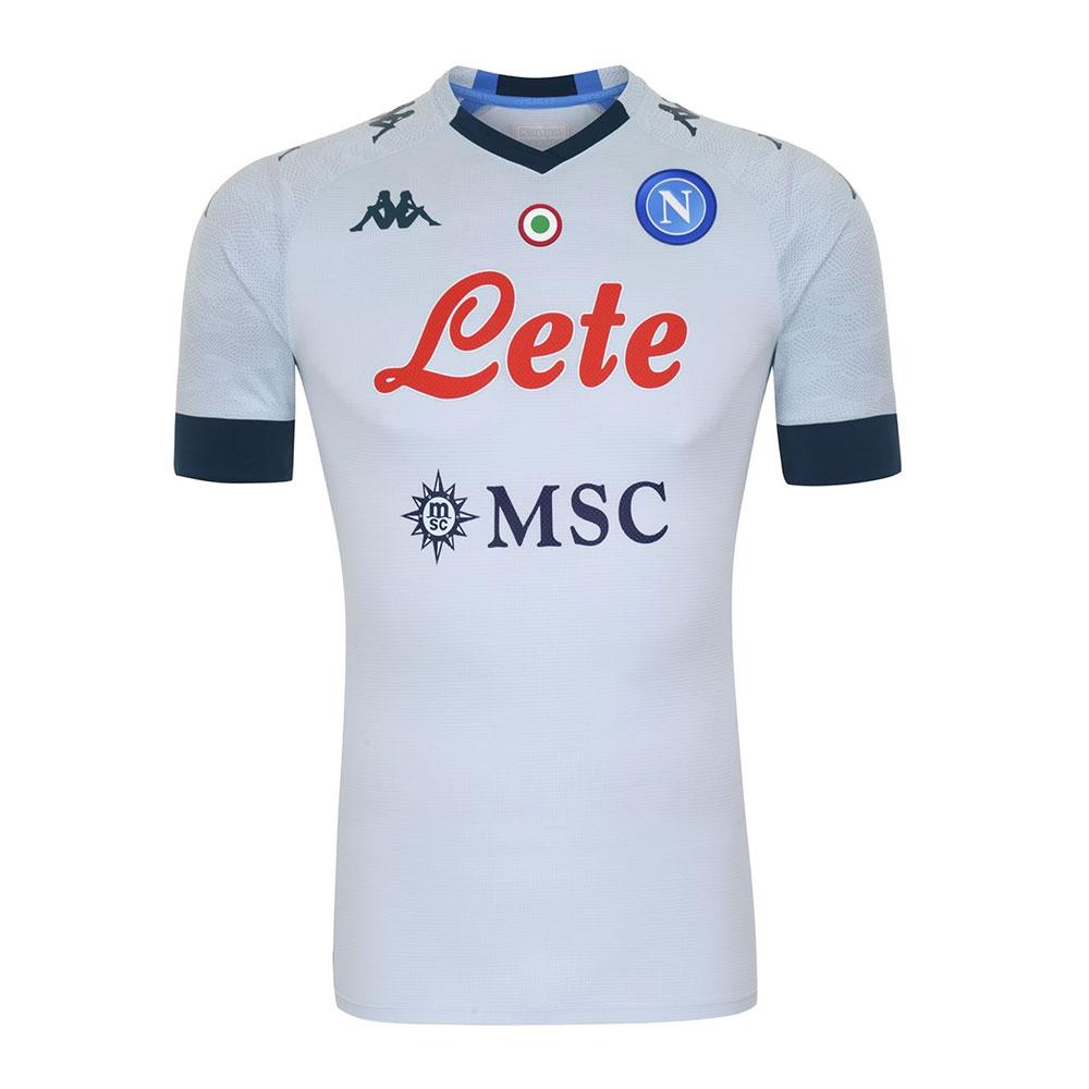 Kappa Maglia Calcio napoli