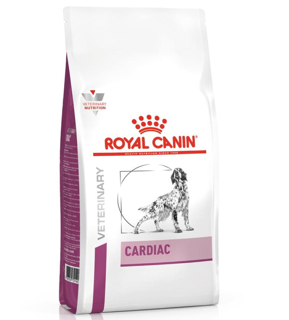 Royal Canin - Veterinary Diet Canine - Cardiac - 14 kg