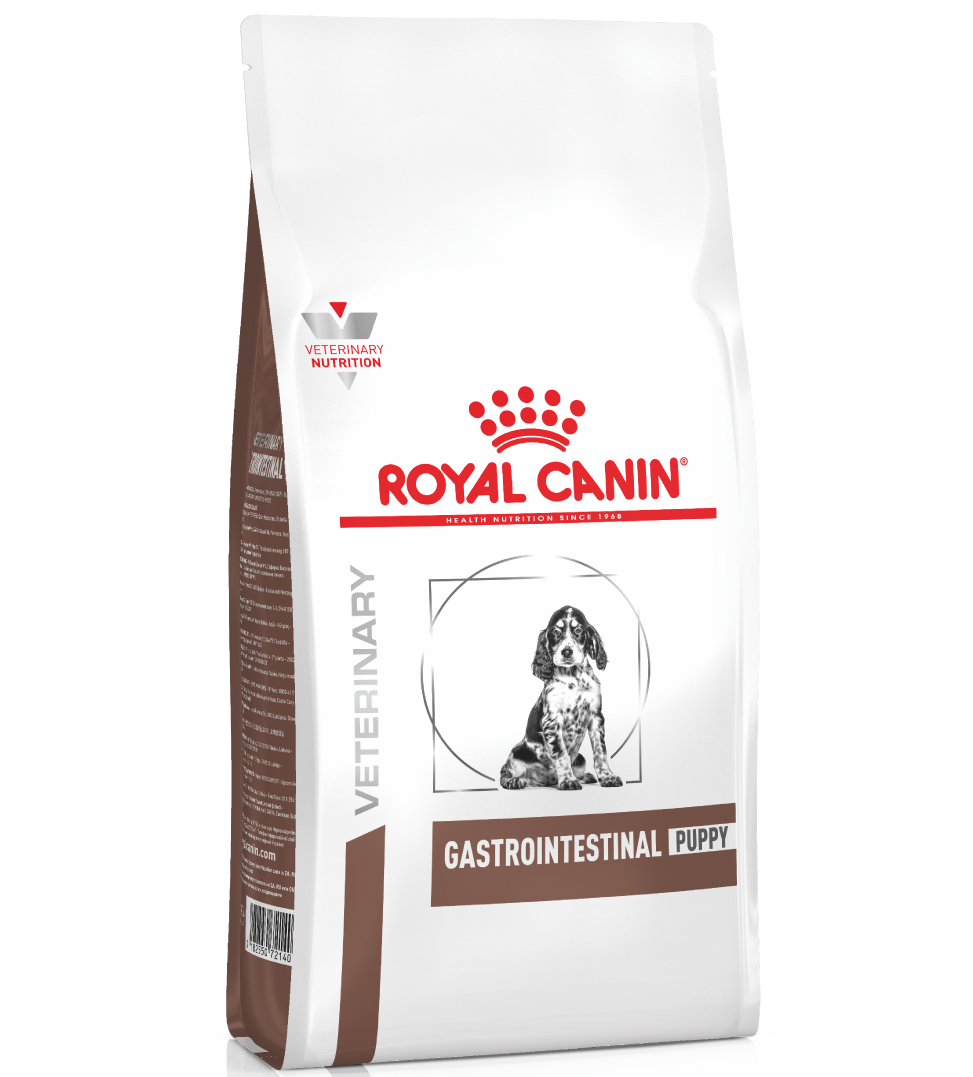 Royal Canin - Veterinary Diet Canine - Gastrointestinal Puppy - 2,5kg