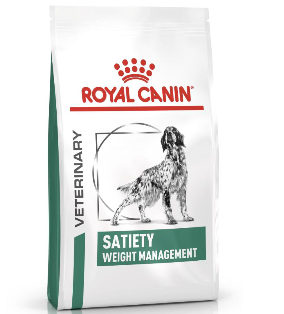 Royal Canin - Veterinary Diet Canine - Satiety Weight Management - 1,5 kg