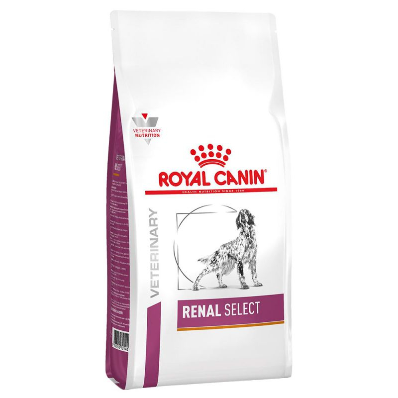 ROYAL CANIN VETERINARY DIETS DOG EARLY RENAL 2 KG