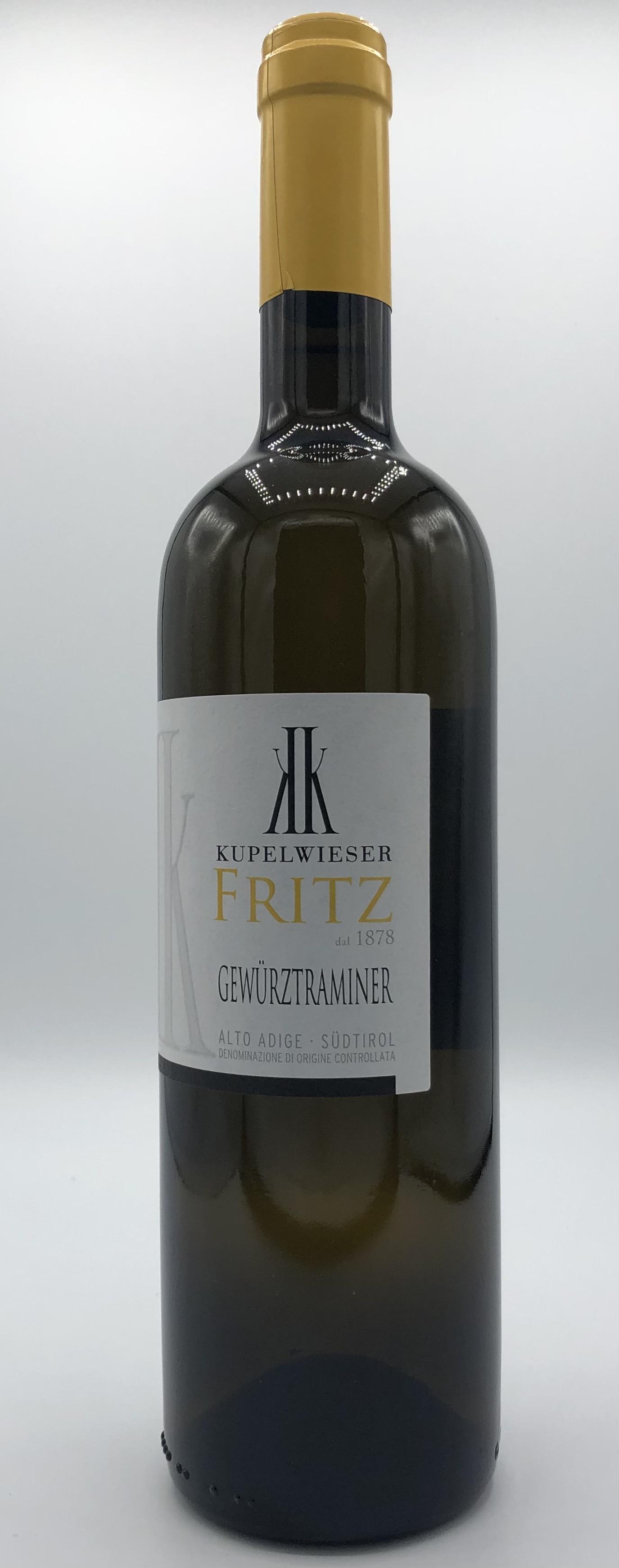 Vino Kupelwieser Gewürztraminer CL.75
