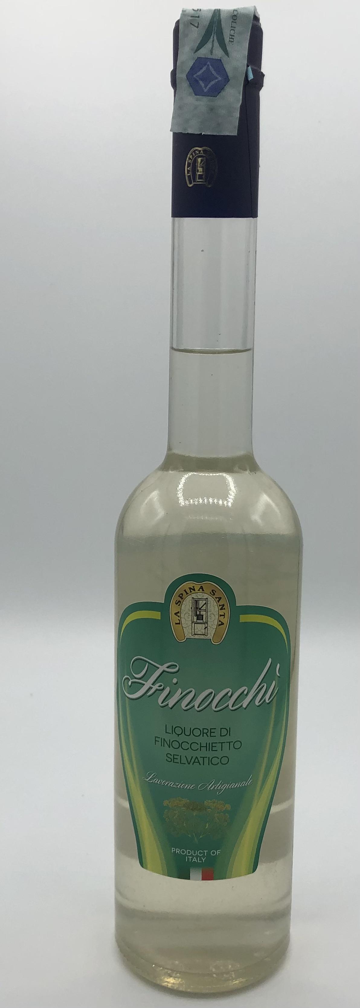 Liquore La Spina Santa Finocchì CL.50