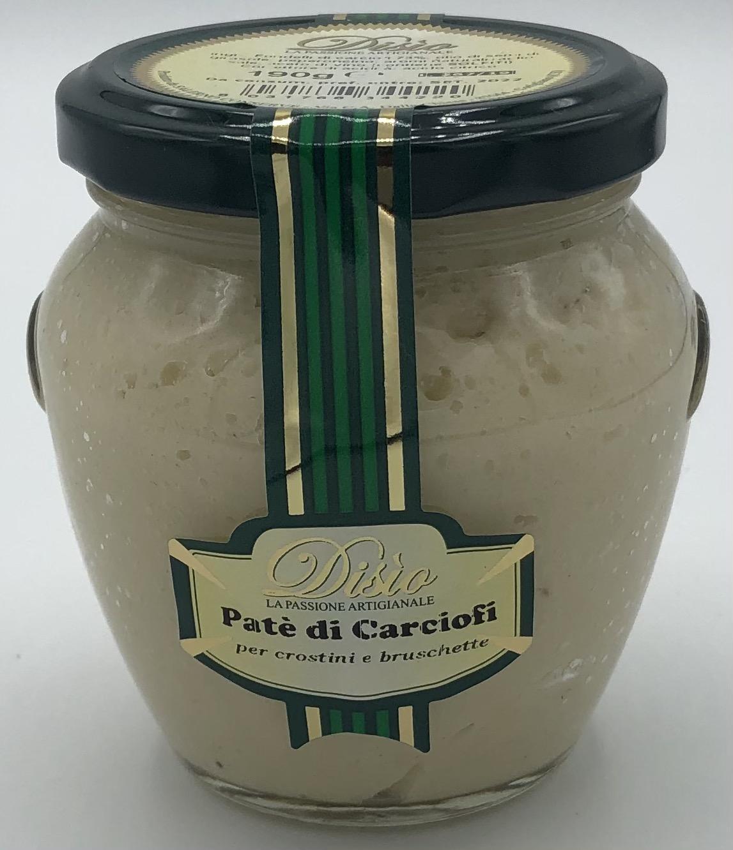 Disio Patè di Carciofi GR.190