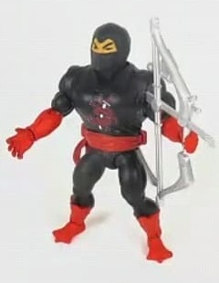 *PREORDER* Masters of the Universe ORIGINS: SHINJOR by Mattel 2021