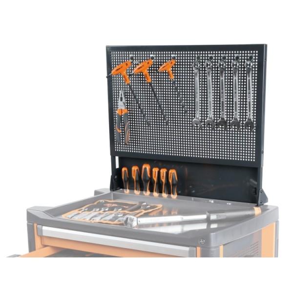 Pannello forato con supporti per cassettiera C37 - 3700/PF BETA