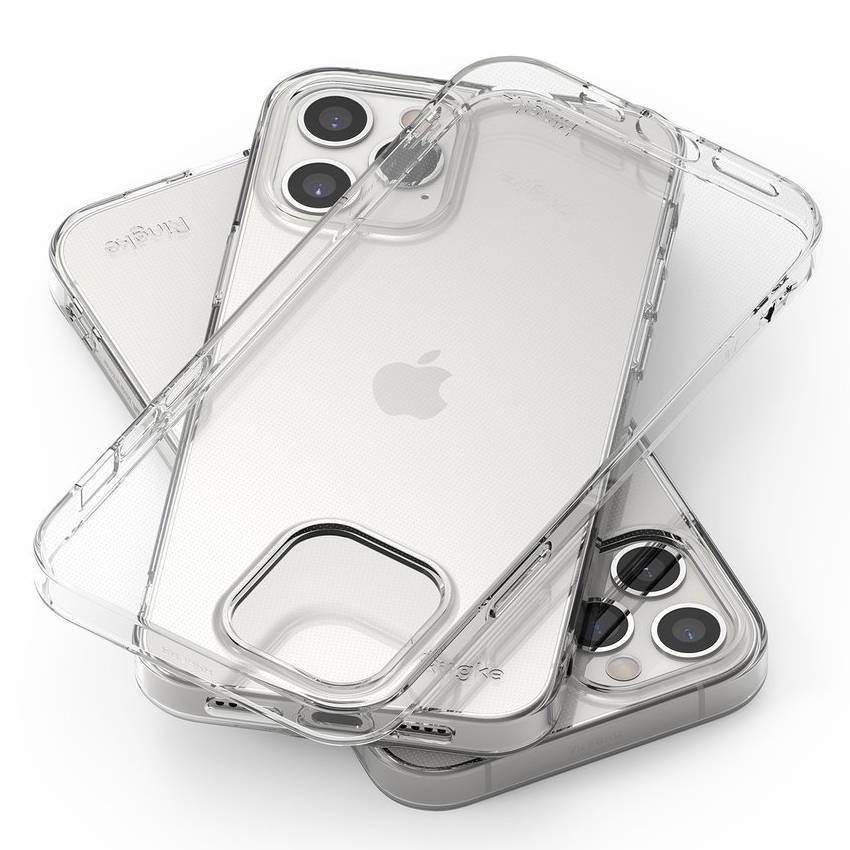 Cover Air trasparente iphone 12 - mini - pro - pro max