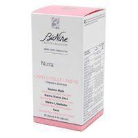 Bionike Nutraceutical Capelli Pelle Unghie 60 capsule