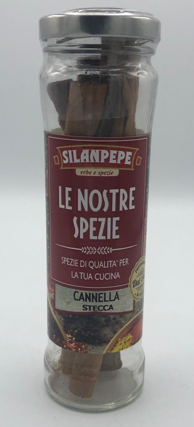 Silanpepe Cannella a Stecca GR.30