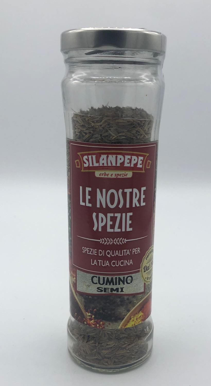Silanpepe Cumino in Semi GR.75