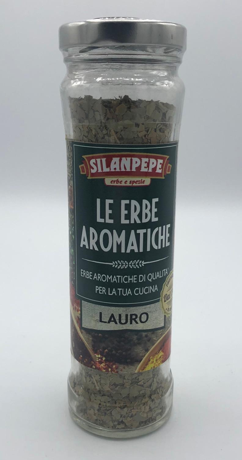 Silanpepe Lauro GR.50