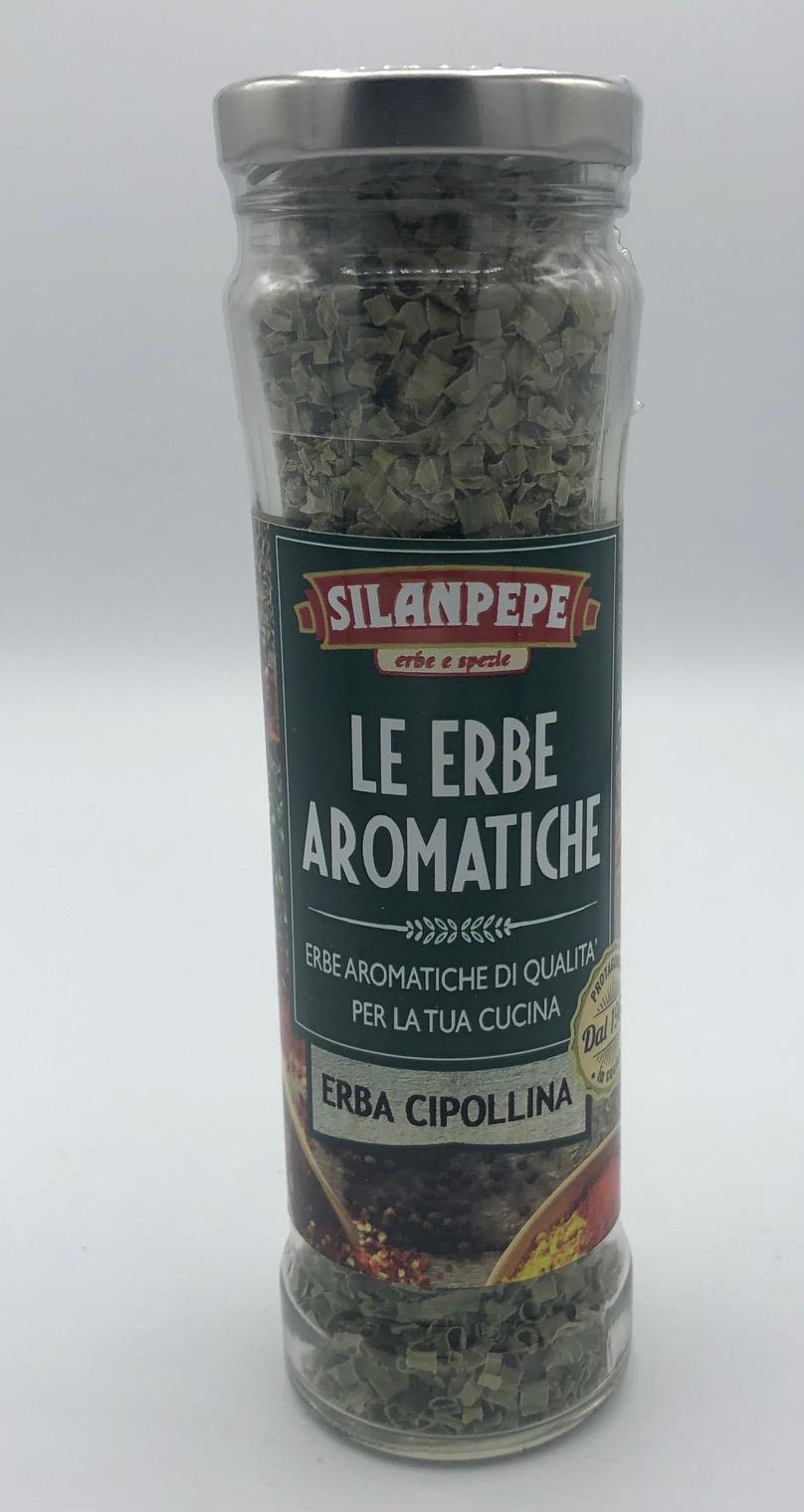 Silanpepe Erba Cipollina GR.15