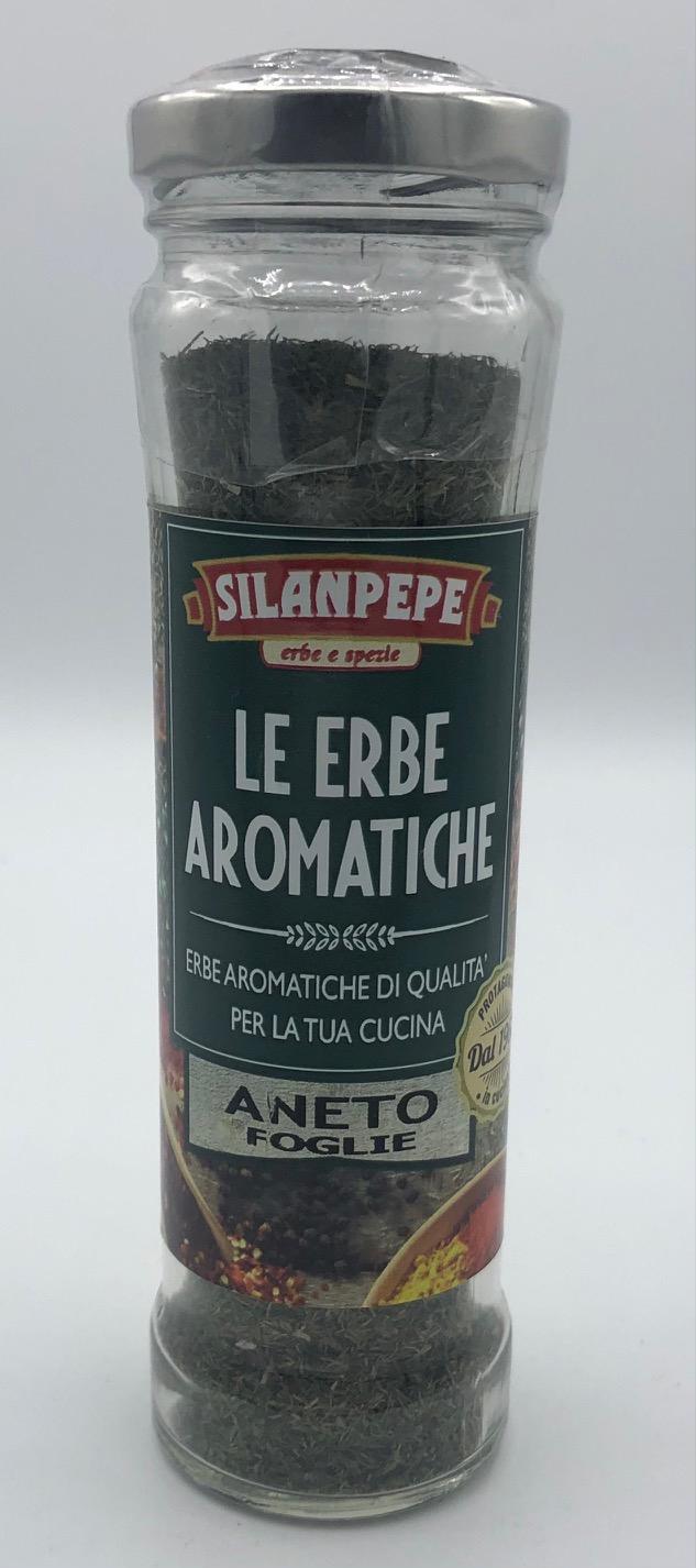 Silanpepe Aneto in Foglie GR.30