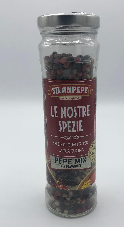 Silanpepe Pepe Mix in Grani GR.90