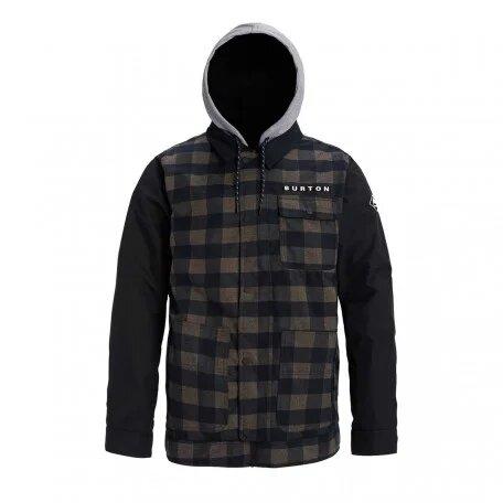 Giacca Burton Dunmore Jacket