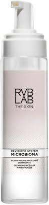 RVB LAB Microbioma Acqua Micellare Detergente