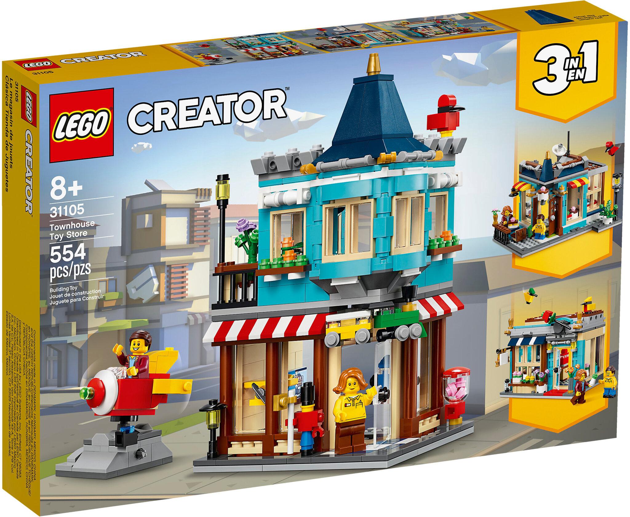 LEGO - Creator